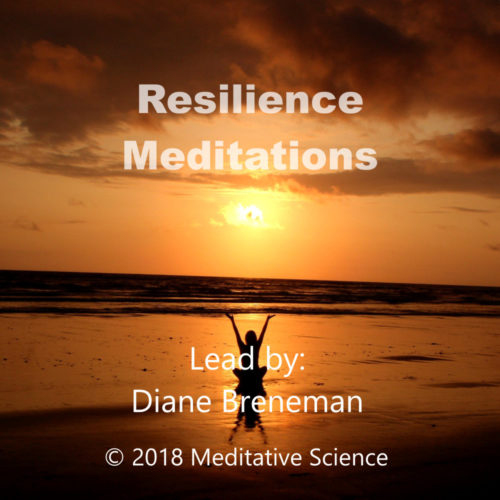 resilience meditations