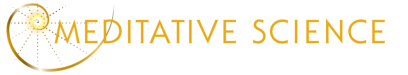 Meditative Science Logo