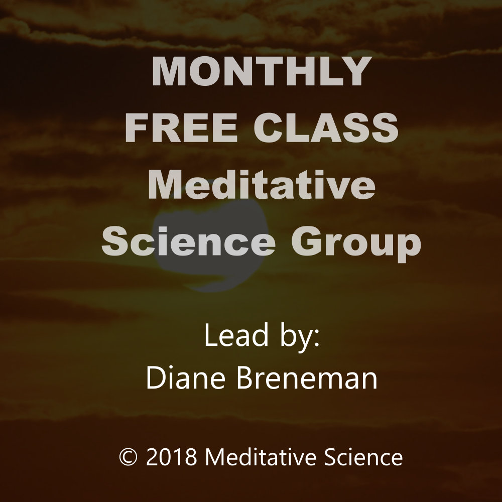 monthly free class
